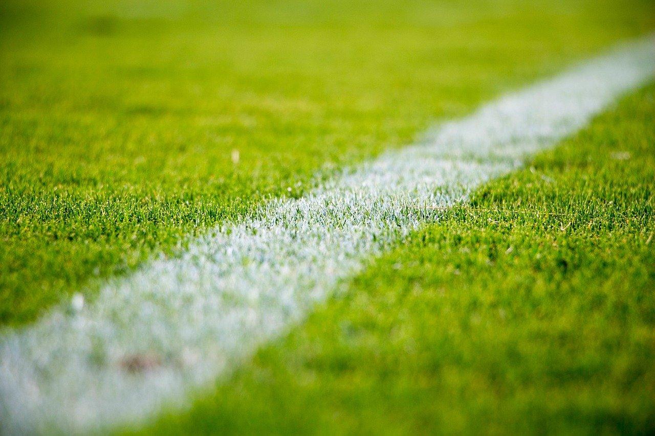 Criação de site para clubes de futebol time profissional e amador