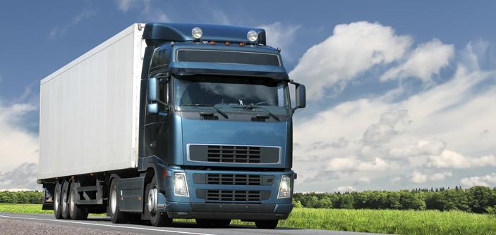 Criação de sites para empresas transportadora transporte de cargas