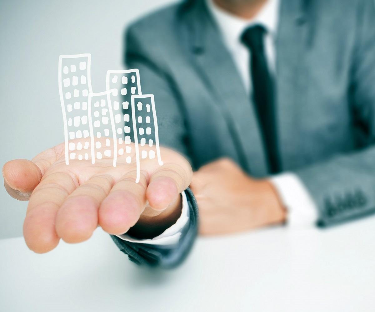 Criação e desenvolvimento de sites para administradoras de condominios