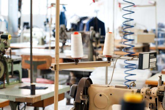 Montagem e criação de sites para costureiras oficina de costura SP