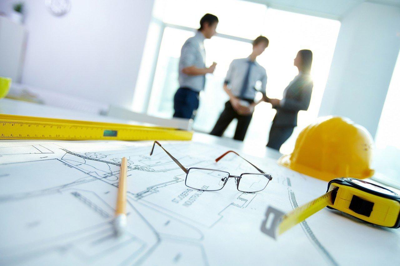 Criação de site para construtoras serviço de obra montagem desenvolvimento