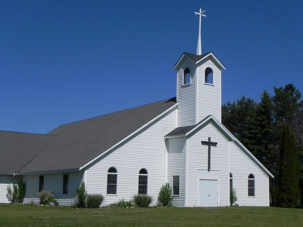 Criação de site para igrejas evangélica instituições religiosas