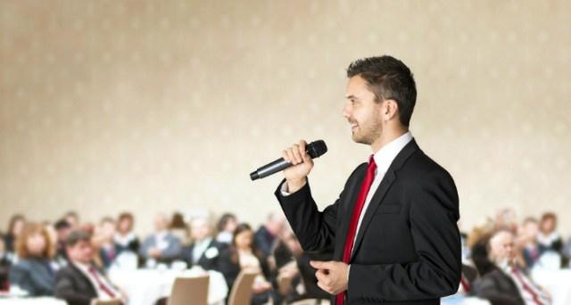 Criação e montagem de sites para palestrantes promotor de eventos