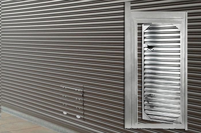 Layout de sites prontos para serralheria e serviços de manutenção